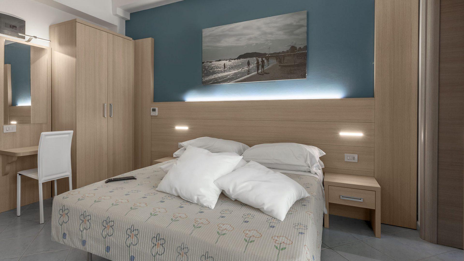 Esperia Hotel Cattolica - camera