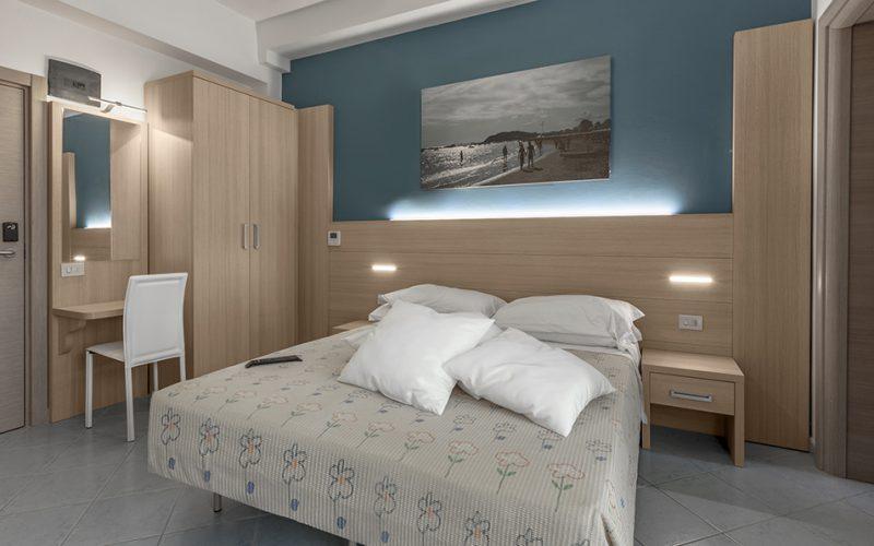 Esperia Hotel Cattolica - Camere Perla