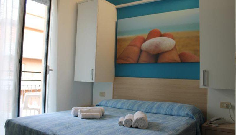 Camere Acquamarina